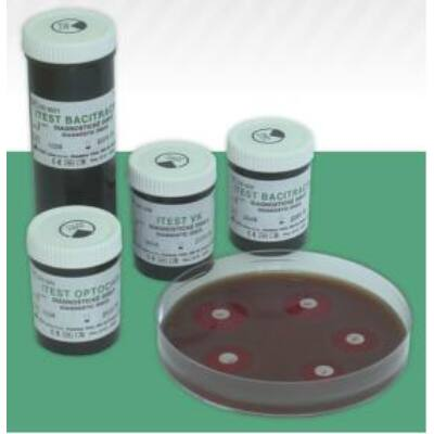 Ciklopiroxolamin 30ug,100x