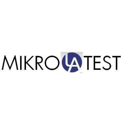 mCOLI teszt
