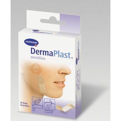 Dermaplast sensitive sebtapasz 20x