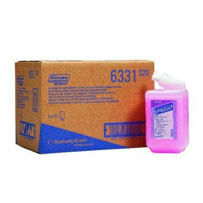 Kimberly-Clark Gentle kézmosófolyadék 500 ml-es flakon, nature