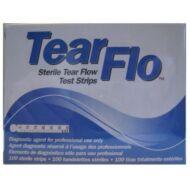 Schirmer könnyteszt,steril, 100x, TearFlo      !