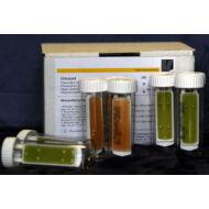 Uricount vizelet bakteriológiai tesztlap, 20x