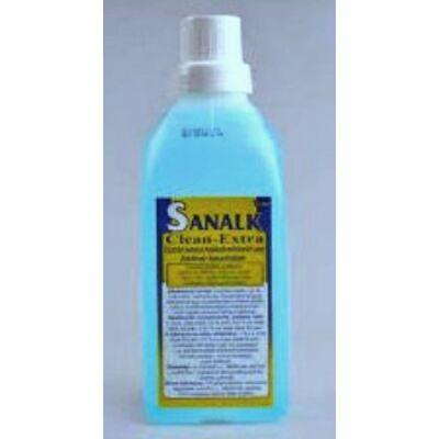 SANALK-Clean Extra felületfert.koncentrátum.,1l