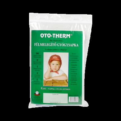 OTO-THERM Gyógysapka,3-as, betét nélkül