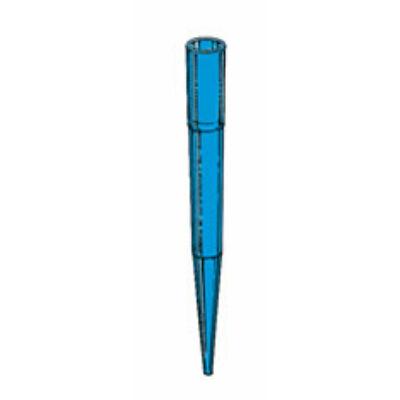 Pipettahegy, Oxford, 200-1000µl, kék, 1000x