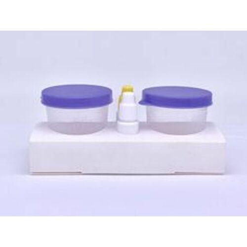 Sperma koncentrácíó tesztlap, 15millió/ml, 2x