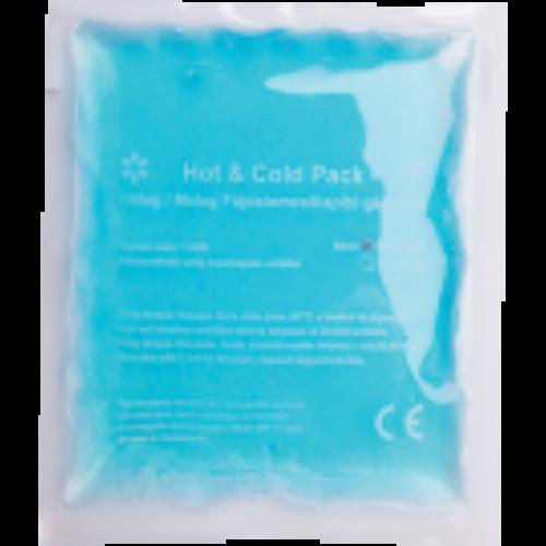 Hideg-meleg gélpárna (Hot&Cold Pack) 13.5 x 18 cm
