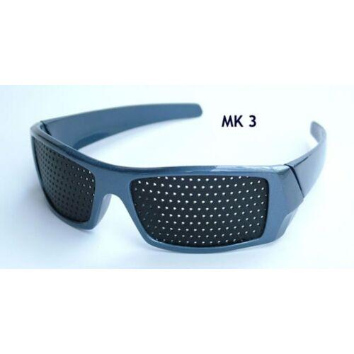 Szemtréner Visionfix, modell:3, kék