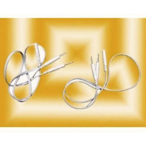 Elosztó kábel, tûérintkezôs TENS