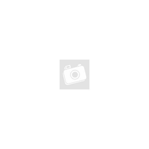 Kesztyű, nitryl, M, kék, 100x, Unigloves SaphirePearl