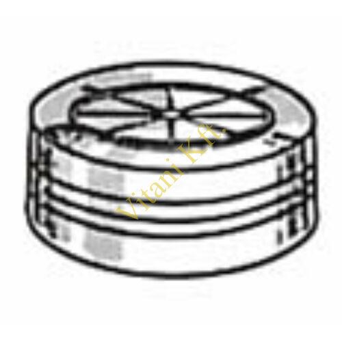 Kupak Centrifichem 0.25 ml mintartóhoz nyílással