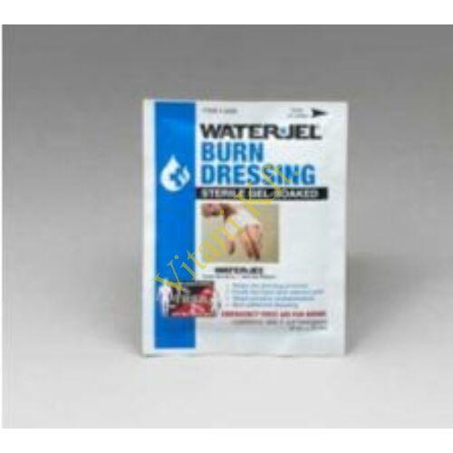 Water Jel elsôsegély égési kötszer, 5x15cm