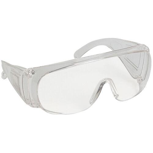 Védőszemüveg, víztiszta, Visilux